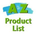 A to Z Product List